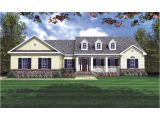Ranch House Plans with Covered Porch Pegasus Country Ranch Home Plan 077d 0057 House Plans