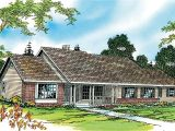 Ranch House Plans with Covered Porch Ranch House Plans Alpine 30 043 associated Designs