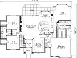 Ranch House Plans with Jack and Jill Bathroom 3 Bedroom 2 Bath Ranch House Plan Alp 09gb Allplans Com