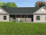 Ranch Style Home Design Plans Small Ranch House Plans with Front Porch