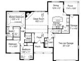Ranch Style Home Floor Plans with Basement Plans for Ranch Style Houses Beautiful Ranch Style House
