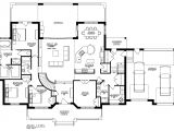 Ranch Style Home Floor Plans with Basement Ranch Style House Plans with Full Basement 2018 House