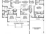 Ranch Style Home Floor Plans with Basement Ranch with Walkout Basement House Plans 2018 House Plans