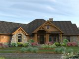 Ranch Style Home Plans Craftsman House Plans Ranch Style Best Simple with 3 Car