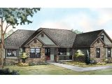 Ranch Style Home Plans Ranch House Plans Manor Heart 10 590 associated Designs