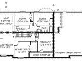 Ranch Style Home Plans with Basement Luxury Simple Ranch House Plans with Basement New Home