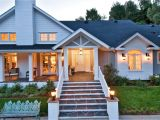 Ranch Style Home Plans with Front Porch Small Front Porch Decorating Ideas for Winter