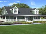 Ranch Style Home Plans with Wrap Around Porch Country Ranch House Plans with Wrap Around Porch Home