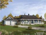 Ranch Style Home Plans with Wrap Around Porch Ranch Style House with Wrap Around Porch