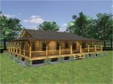 Ranch Style Home Plans with Wrap Around Porch Small Home Plans with Wrap Around Porch 3d Small House