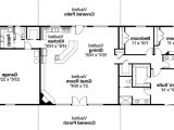 Ranch Style Homes with Open Floor Plans 28 Stunning Open Ranch House Plans House Plans 82505