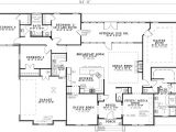 Ranch Style House Plans with 2 Master Suites Small Home Floor Plans 2 Master Suites Home Deco Plans