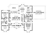 Ranch Style House Plans with Bonus Room Affordable Ranch House Plan