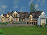Ranch Style House Plans with Inlaw Suite Country Craftsman Home with Photos 3 Bedrooms Plan