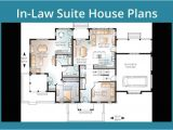 Ranch Style House Plans with Inlaw Suite House Plans with Inlaw Suite On First Floor Apartments