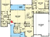 Ranch Style House Plans with Inlaw Suite One Story House Plans with Inlaw Suite Fancy Design Ideas