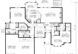 Ranch Style House Plans with Inlaw Suite Ranch Style House Plans with Inlaw Suite Cottage House Plans