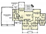 Ranch Style House Plans with Inlaw Suite Single Story Floor Plans with Inlaw Suite