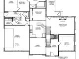 Ranch Style House Plans with Mother In Law Suite Craftsman Style House Plans with Mother In Law Suite