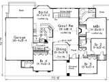 Ranch Style House Plans with Mother In Law Suite Floridian Architecture with Mother In Law Suite 5717ha