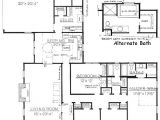 Ranch Style House Plans with Mother In Law Suite House Plans Ranch with Mother In Law Suite House Plans