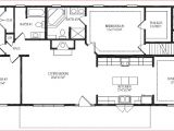 Ranch Style House Plans with Mother In Law Suite Open Rancher House Plans Escortsea