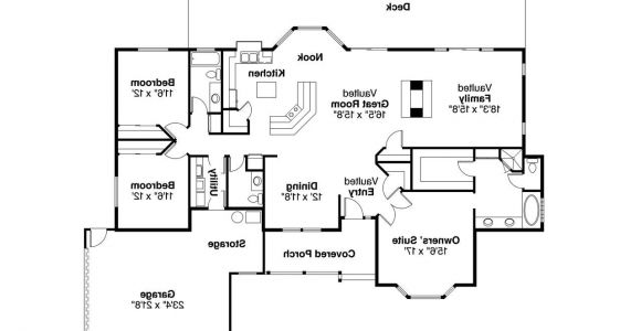 Ranch Style House Plans without Garage Ranch Style House Plans without Garage 2017 House Plans