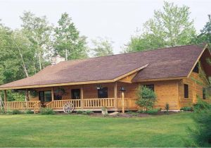 Ranch Style Log Home Floor Plans Log Style House Plans Ranch Log Cabin Plans Cabin Style