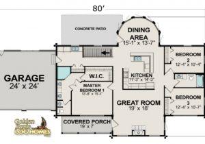 Ranch Style Log Home Floor Plans Ranch Floor Plans Log Homes Ranch Style Log Home Floor