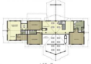 Ranch Style Log Home Floor Plans Ranch Log Home Floor Plans with Loft Craftsman Style Log