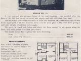 Ready Built Homes Floor Plans 1910s Bungalow Kit Homes by Ready Built House Company No