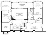 Rear View Home Plans House Designs Rear Views Home Deco Plans