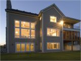 Rear View Home Plans Modern House Plans with Rear View Woodguides