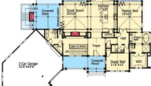 Rear View Home Plans Rear View House Plans House Design Plans