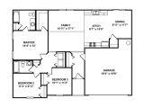 Red Door Homes Floor Plans Glendale Floorplan Red Door Homes East Tennessee
