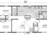 Redman Homes Floor Plans 1997 Redman Mobile Home Floor Plan Homemade Ftempo