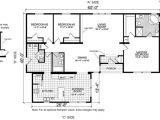 Redman Homes Floor Plans Redman Mobile Home Floor Plans Furthermore Homes Mobile