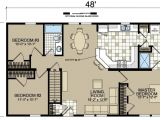 Redman Manufactured Homes Floor Plans Double Wide Mobile Home Plans Joy Studio Design Gallery