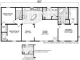 Redman Mobile Home Floor Plans Redman Mobile Home Floor Plans Bestofhouse Net 33806