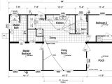 Redman Mobile Home Floor Plans Redman Mobile Home Floor Plans