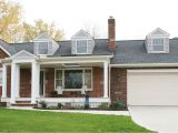 Remodel Plans for Ranch Style House Home Additions Exterior Renovations Hurst Remodel