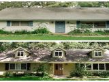 Remodel Plans for Ranch Style House House Remodel Pictures before and after Ranch Home