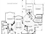 Renaissance Homes Floor Plans French Renaissance Home Plan 7932