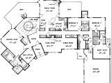 Renaissance Homes Floor Plans Renaissance European Style Home Plan 085d 0380 House