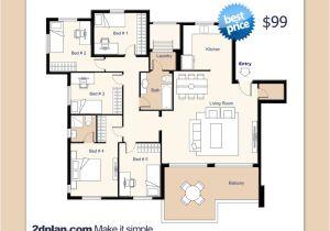 Residential Home Design Plans Residential Floor Plans Illustrations Sample