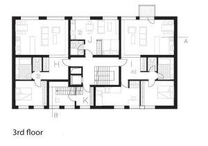 Residential Home Design Plans Residential Floor Plans