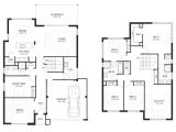 Residential Home Floor Plans Marvelous 2 Storey Residential House Floor Plans House Of