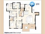 Residential Home Floor Plans Residential Floor Plans Illustrations Sample