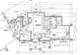 Residential Home Plans Cad Dwg Drawings Architecture Architectural Building Plans 2d Autocad House