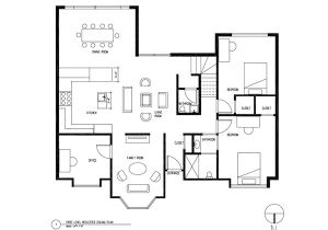 Residential Home Plans Cad Dwg Drawings Autocad Work On Behance